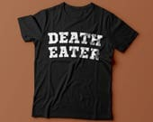 Death Eater Mens Unisex Womans Potter Inspired Harry Funny Cute T Shirt New S  XXL