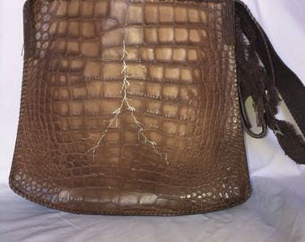 Grabovski Fashion Women Purse Brown