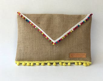 Handmade Summer Bag