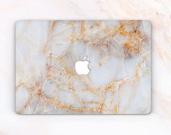 Gold Macbook Case Macbook Pro 13 Stone Case Macbook 12 Marble Case Macbook Air 13 Hard Case Pro Retina 15 Case Retina 13 Marble Mac Marble