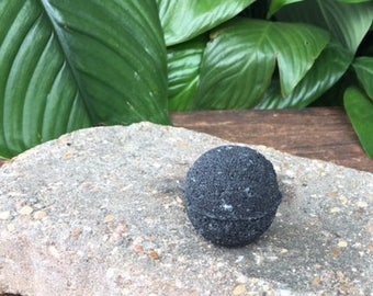 Charcoal Bath Bombs