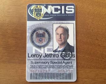 N.C.I.S. Gibbs