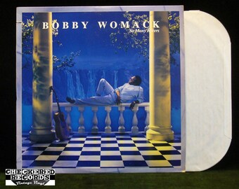 Bobby Womack Etsy