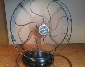 Vintage fan, table fan ,desk fan, Century 311 fan