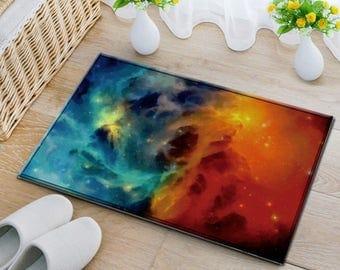 Galaxy Space Mat