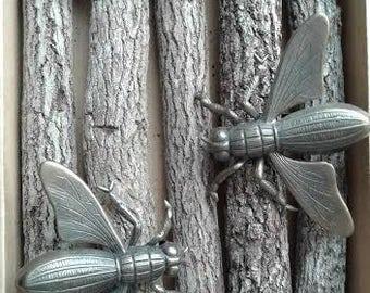 Flies in Woods