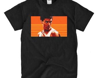 Bruce Leroy black T- shirt