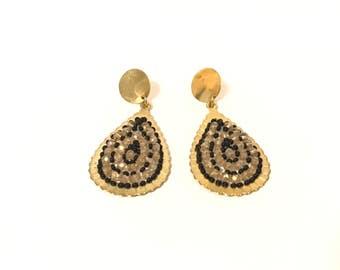Grace's Earrings