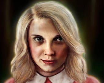 Custom Portrait -Digital Illustration
