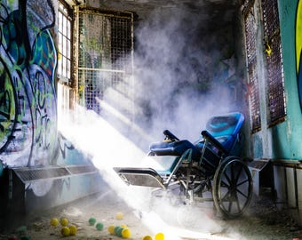 Wheelchair Digital Download