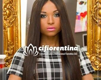 100% Unprocessed Human Hair Extensions Virgin Hair Bundle