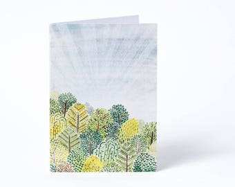 Any Occasion Trees Card