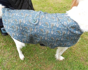 Summer Dog Coat