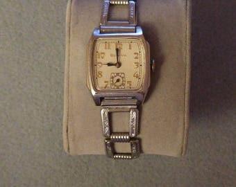 20's Bulova Watch