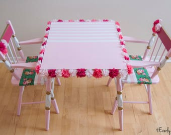 Email For Shipping Quote. See Below. Table And Chairs (2)Set,