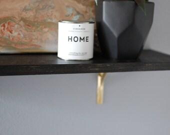 Wood Shelves, Wood Shelf, Shelf Space, Rustic Decor, Shelving, Home Office, Home Decor, Floating Shelves, Reclaimed Wood - FREE Shipping