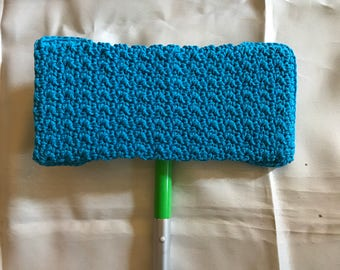 Crochet Swiffer Replacement pads.