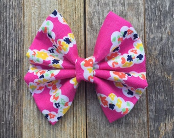 WildFlower Bow