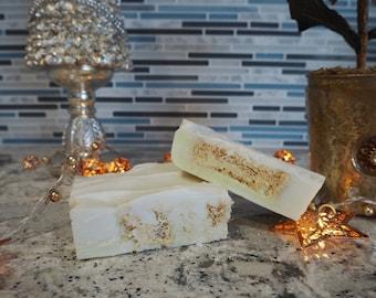 Loofah Soap   Organic Loofah Soap
