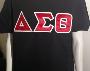 Delta Sigma Theta Sorority Tee Shirt