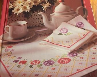The Pleasures of Cross Stitch cross stitch book