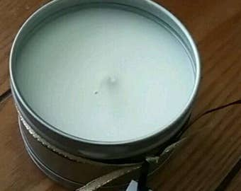 8oz Container candle
