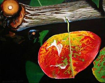 Autumn Tallow