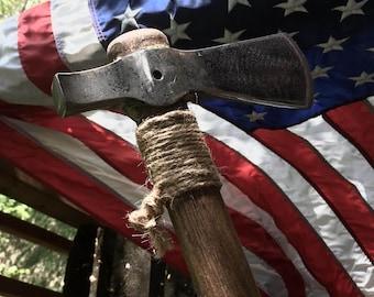 Tomahawk/Throwing Ax