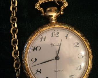 Pocket Watch, Vintage