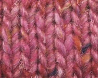 Noro Silk Garden Solo #10, Pink