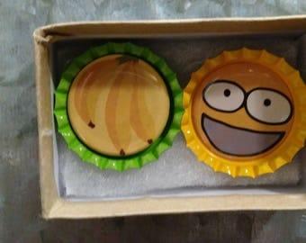 2 Fun Magnets