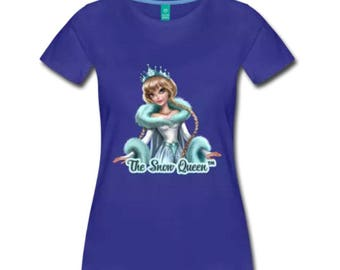 The Snow Queen™ T-shirt for girls
