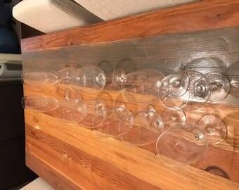 Riedel VINUM Bordeaux/Cabernet/Champagne Wine Glasses