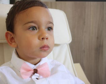 Bow tie for boys