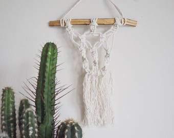 The Minis Wallhanging