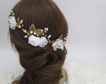 Sriwedari Wedding Haircomb