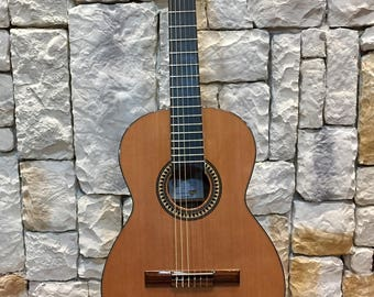 TEA-20 classical guitar