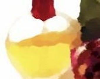Amber Romance Fragrance Oil - Soap fragrance oil - Scents for soap