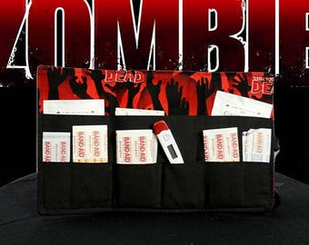 Zombie Apocalypse Kit