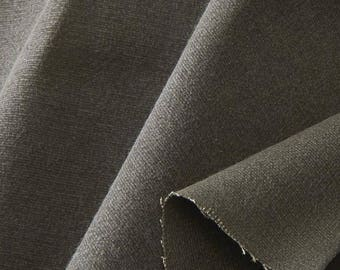 """Waxed Fabric  