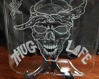 Tupac Skull