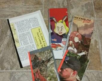 Pocket Sized Notebooks and Sketchbooks