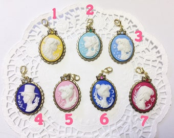 Sailor Moon Cameo Pendent for Sale