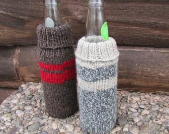 Soda Turtleneck Sweater