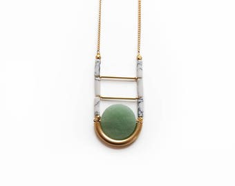 Vivant Necklace