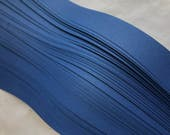 Weaving Star Paper~ Navy (50 strips)
