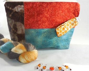 Pumpkin Spice Latte Knitting Extravaganza by AnniePurl