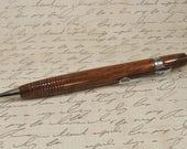 Custom Desert Ironwood Mechanical Pencil .3 mm