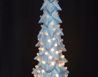 Replacement Bulbs For Ceramic Christmas Trees