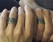 Rings for Kim